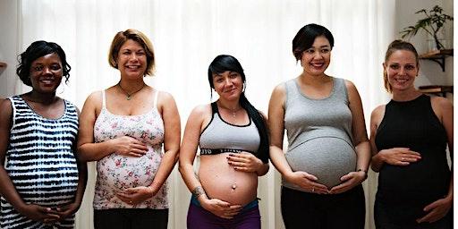 Mat-Su Regional Family Birthing Class