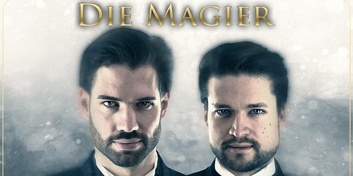 Magie & Dinner - Golden Ace