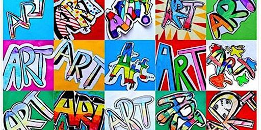 Creative Kids Art Class
