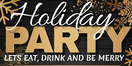 Holiday Client Appreciation Party tickets