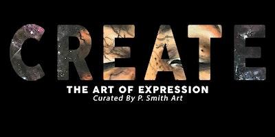 CREATE Art Exhibition