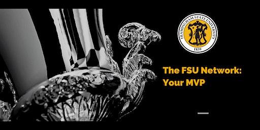 Framingham State MBA Meet Up