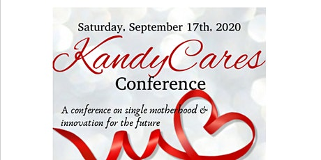KandyCares Conference tickets
