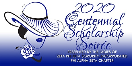 Phi Alpha Zeta Centennial Scholarship Soiree tickets