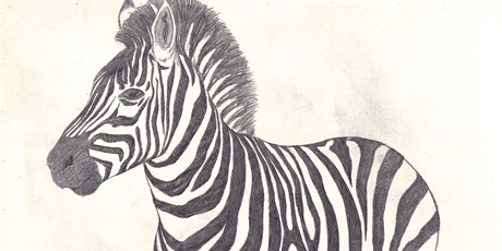 Youth Class - Art Around the World: Zebras of Africa tickets
