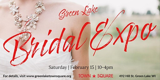 Green Lake Bridal Expo