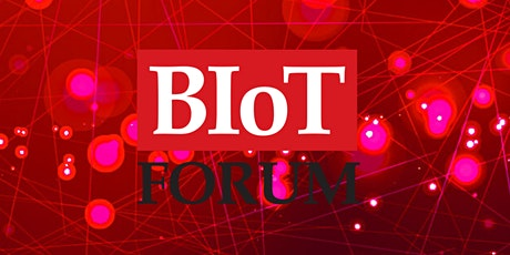 The Buildings IoT Forum tickets