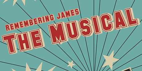 Remembering James- The Life and Music of James Brown comes to The East Bank Theatre  tickets