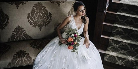 Bridal Open House and Barrington Bridal Tour Throughout the Village tickets