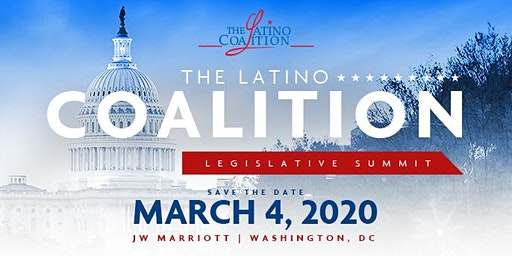 The Latino Coalition Legislative Summit 2020