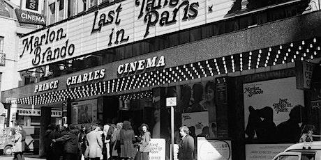 Ciné-répertoire - Les Fleurs oubliées tickets