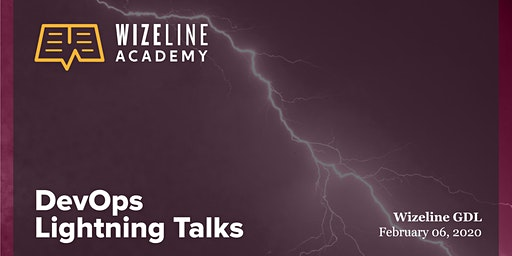 DevOps Lightning Talks GDL