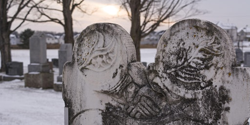 Engraved in Stone: Shelburne Cemetery Tour