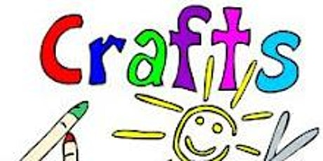 Open Crafting | Kids tickets