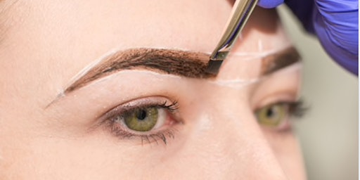 Brow Henna and Brow Lamination Certification
