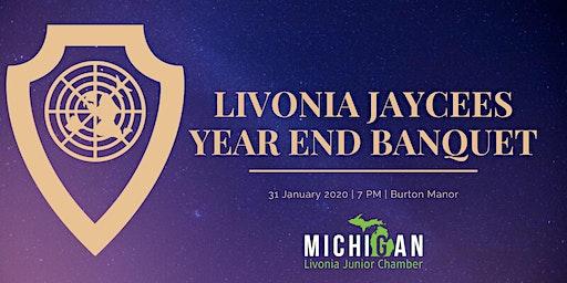 2019 Year End Banquet