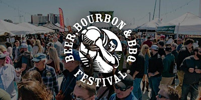 Beer, Bourbon, and BBQ Festival