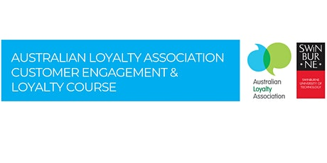 2020 Melbourne ALA Customer Engagement & Loyalty Course tickets