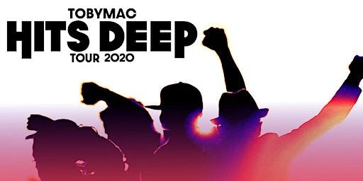 TobyMac's Hits Deep Tour - Food for the Hungry Volunteer - San Antonio, TX
