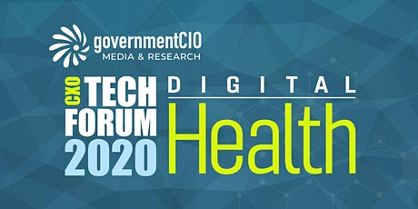 CXO Tech Forum: Digital Health tickets