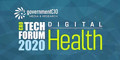 CXO Tech Forum: Digital Health