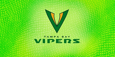Tampa Bay Chive - XFL Game tickets