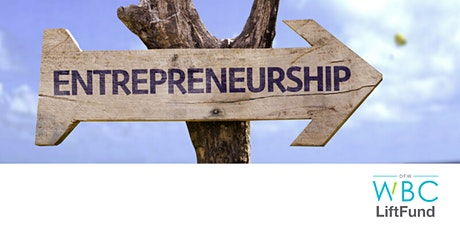 Road to Entrepreneurship tickets