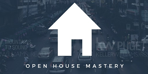 Open House Mastery Workshop