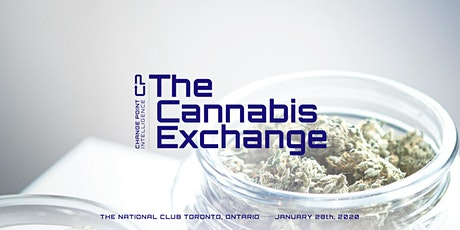 The Cannabis Exchange tickets
