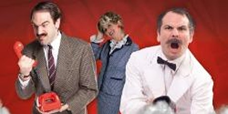 Fools at Faulty Towers tickets