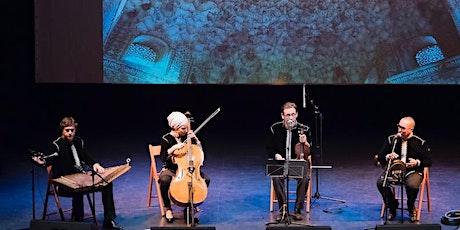 The Lowry: Musical Bonanza with Al-Firdaus (Spain) & Gulcin /Sahba Ensemble tickets