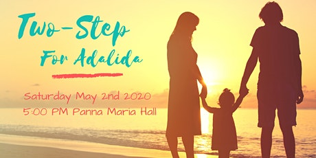 2nd Annual Two-Step for Adalida tickets