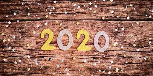 2020 Early Morning Kundalini Yoga Challenge Week