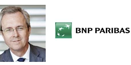 Economic Outlook BNP Paribas 2020 tickets