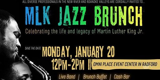 MLK Jazz Brunch