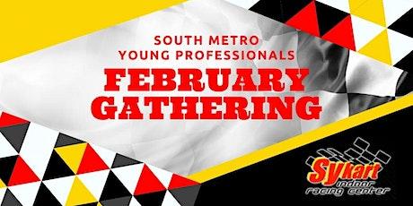 SMYP February Gathering tickets