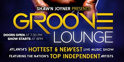 Shawn Joyner Presents The Groove Lounge