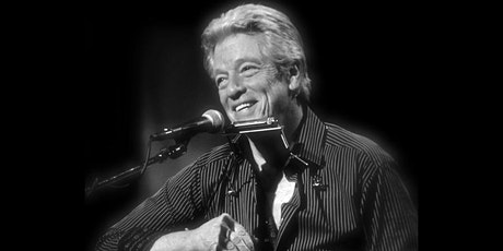 John Hammond with special guest Sahara Moon tickets