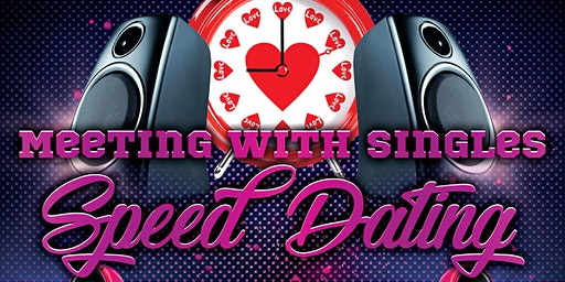 Meeting with Singles Speed Dating