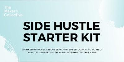 Side Hustle Starter Kit
