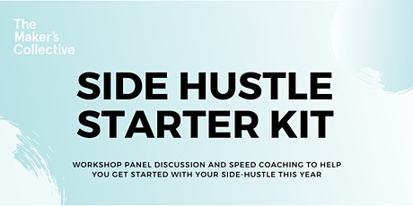 Side Hustle Starter Kit tickets