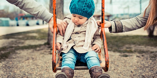"""CCRC/WFRC - Creating Outdoor Learning Environments for Infants and Toddlers: It's Not Called a """"Playground"""" Anymore"""