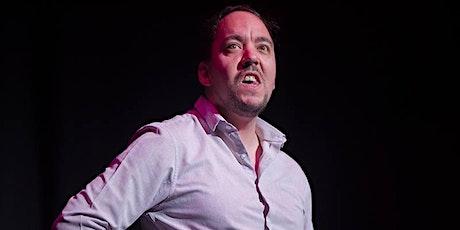 Bradford Comedy Club w/ David Smith tickets
