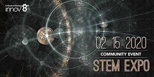 Innov8+ Community STEM Expo