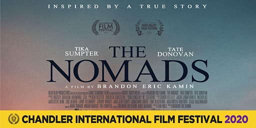 The Nomads (Feature Sports)