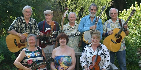 An Evening with Shenandoah Run - Folk Music with A Kick tickets