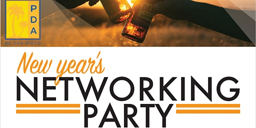 NY's Networking Event