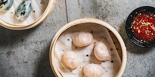 Dumpling Masterclass