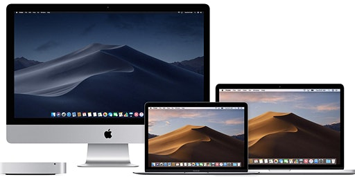 Mac Basics 101 (T1-20)