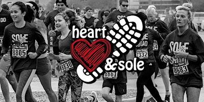Heart & Sole 5K & 1 Mile (pet friendly!)